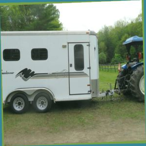 BEST OPPORTUNITY FOR YOU BY THE 2 HORSE TRAILER. for Sale in Evansville, IN