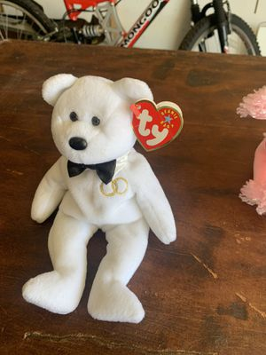 Beanie baby for Sale in Lockport, IL
