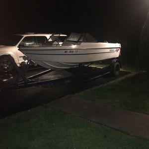 Nissan Ski/fish Boat for Sale in Maidens, VA