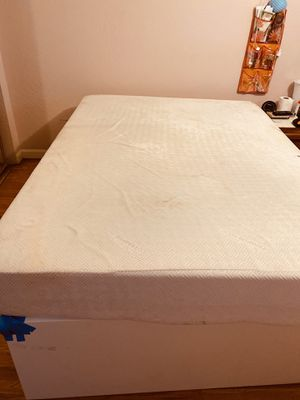 Full or double mattress for free for Sale in Campbell, CA