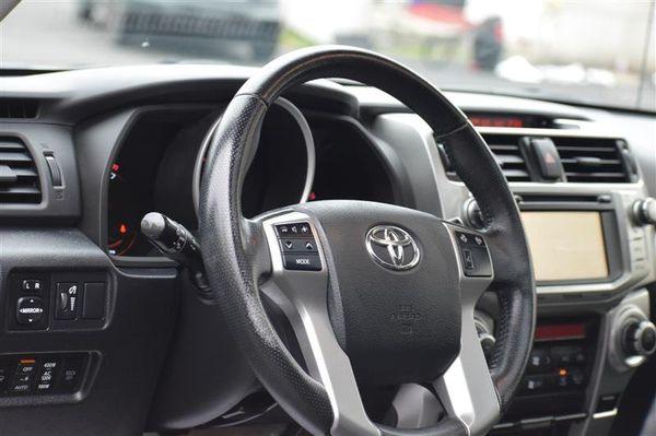 2013 Toyota 4Runner