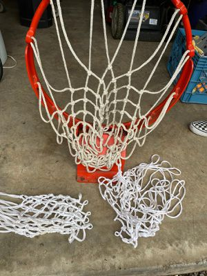 Basketball hoop for Sale in Ridgefield, WA