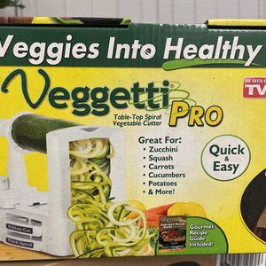Veggetti Pro for Sale in San Diego, CA