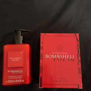 victoria secret bombshell intense for Sale in Los Angeles, CA