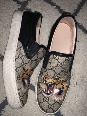 Men's Gucci shoes for Sale in Coppell, TX