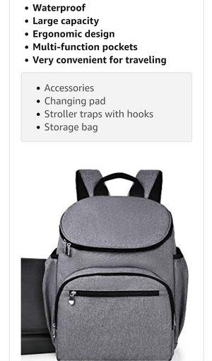 Diaper Backpack for Sale in Atlanta, GA