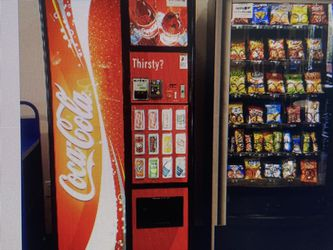 Free Vending Machine For Your Business Place At 0 Cost for Sale in Columbus,  OH