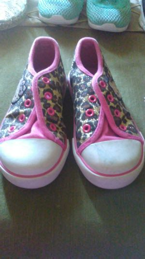 Hello Kitty Shoes Size 8 for Sale in Ontario, CA