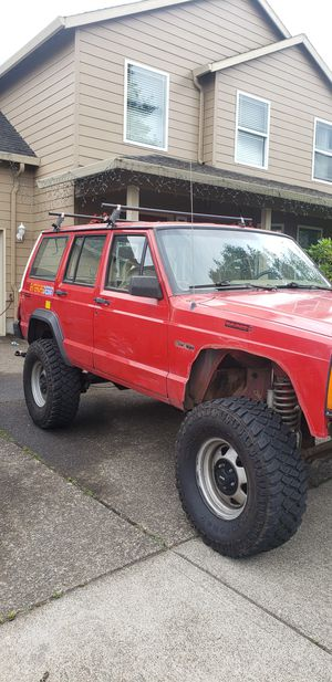 Parts jeep for Sale in Clackamas, OR