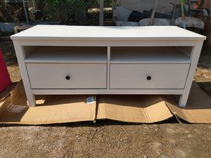 Ikea TV stand w/ Drawers for Sale in Modesto, CA