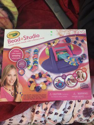 Bead studio crayola for Sale in North Chesterfield, VA