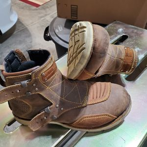 Icon Motorcycle Boots for Sale in Snohomish, WA