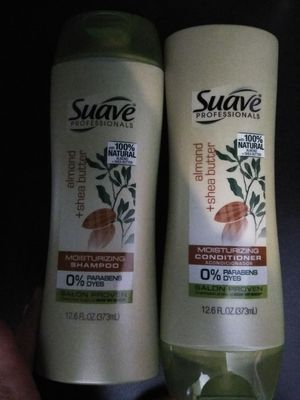 Suave shampoo and conditioner for Sale in Victorville, CA