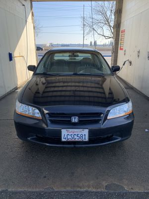 98 Honda Accord for Sale in Modesto, CA