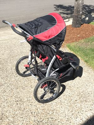 Expidition Double Stroller for Sale in Hillsboro, OR