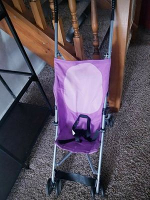 Purple Stroller for Sale in Virginia Beach, VA