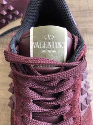Authentic Valentino WOMEN Sneakers for Sale in Miami, FL