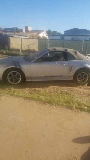 2001 Ford Mustang Very Cheap Need Sold!!! for Sale in Phoenix, AZ