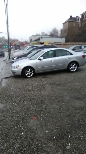 Hyundai Sonata for Sale in Mount Oliver, PA