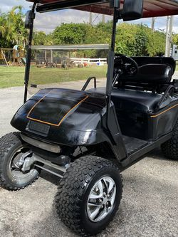 Golf Cart Ezgo 48v 4 Pass for Sale in Miami,  FL