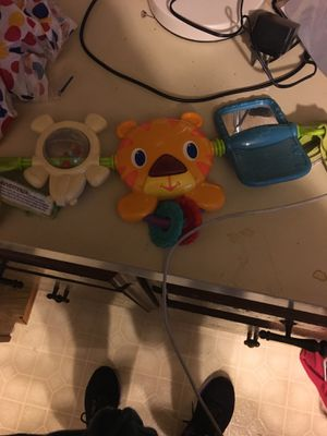 Cute baby toy for Sale in Greensboro, NC