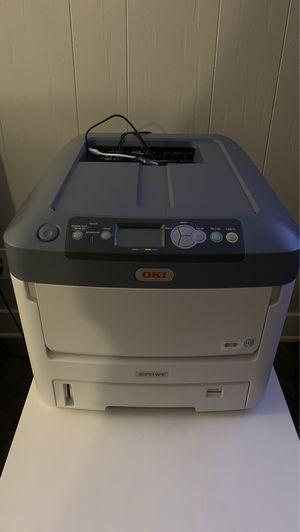 Oki printer for Sale in Covina, CA