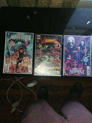 Comic books for Sale in San Antonio, TX