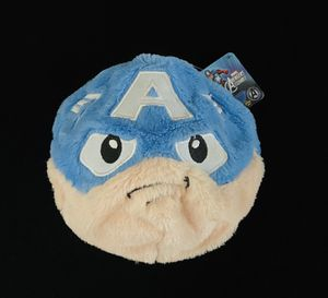 FUZZBIES MARVEL CAPT AMERICA for Sale in Dubuque, IA