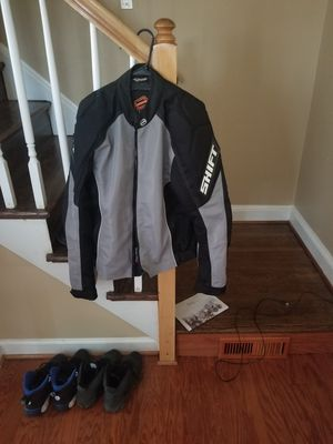Swift XL motorcycle Jacket for Sale in Temple Hills, MD