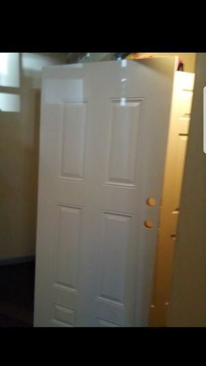 brand new door for Sale in Fresno, CA
