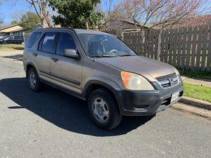 Honda CRV 2004 for Sale in Austin, TX