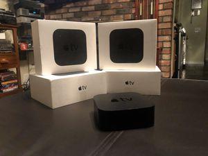 Apple TV 🍎 🍏 for Sale in Miami Beach, FL