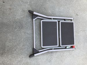 Avis 2 Step Ladder for Sale in Grand Terrace, CA