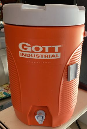 Brand new never used 3 Gallon water Cooler for Sale in Colton, CA