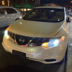 2013 NISSAN MURANO S 100k Miles for Sale in Queens, NY