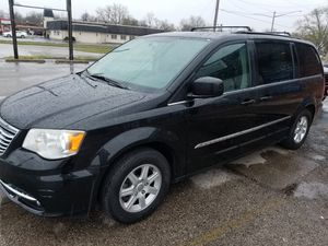 2011 Chrysler Town & Country for Sale in Trotwood, OH