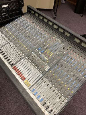Allen & Heath GL3800 24 Channel Mixer for Sale in Gilroy, CA