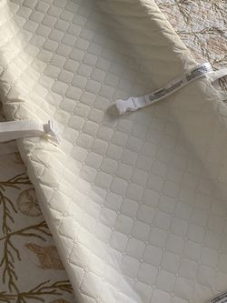 Diaper Changing Pad With Cover for Sale in Glendale,  CA