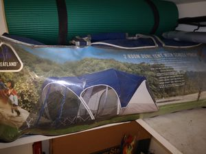 Camping Tent big enough for 7-8 people for Sale in Boynton Beach, FL