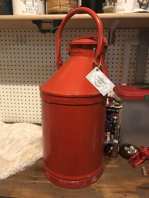 Standard oil Company Oil can for Sale in Bonney Lake, WA