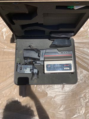 Vhs recorder for Sale in Nipomo, CA