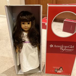 American Girl Doll Samantha for Sale in Clifton, VA