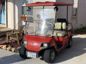 Yamaha Golf Cart 36v for Sale in San Diego, CA