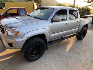 2013 Toyota Tacoma for Sale in Escondido, CA