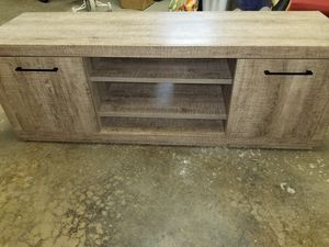 NEW!! TV Stand. for Sale in Parma Heights, OH