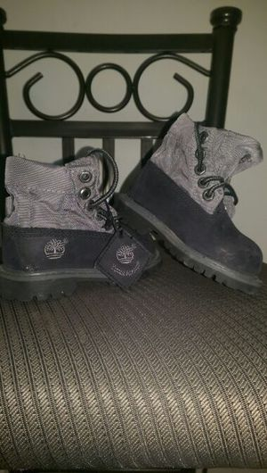 Timberlands sz 4c for Sale in West Valley City, UT
