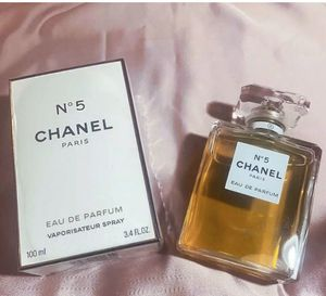 Chanel number 5 woman's perfume for Sale in Warren, MI
