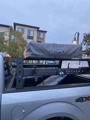 Tepui Ayer Sky 2 Tent/Truck rack for Sale in Vista, CA