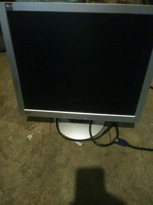 HP MAG computer monitor for Sale in Columbus, OH