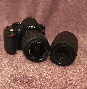Nikon D3200 Camera for Sale in San Antonio, TX